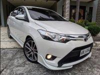 Toyota Vios 2015 Sedan