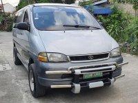 Toyota Hiace 2007 Van