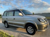 Grey Mitsubishi Adventure 2014 for sale in Bacolod