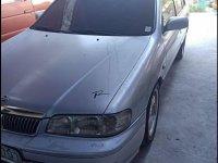 Selling Silver Nissan Sentra Exalta 2000 in Rizal