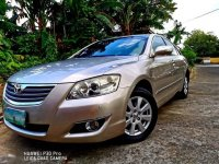 Silver Toyota Camry 2008 for sale in Tanauan