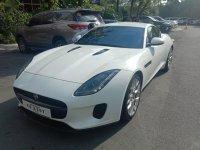 White Jaguar F-Type 2020 for sale in Manila