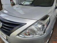 Silver Nissan Almera 2019 for sale in Tanauan