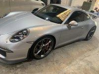 Sell Grey 2015 Porsche Gt3 in Makati