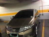 Honda City 2011