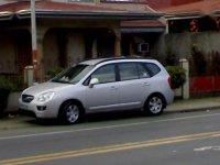 Sell 2007 Kia Carens