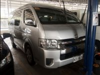 Sell 2016 Toyota Hiace Van