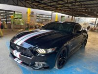 Selling Ford Mustang 2016
