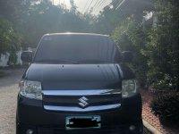 Selling Suzuki Apv 2012