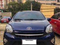 Selling Toyota Wigo 2016