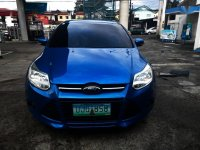 Sell 2013 Ford Focus