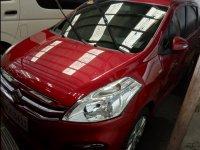 Selling Suzuki Ertiga 2018 MPV