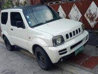 Selling Suzuki Jimny 2009