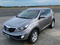 Selling 2012 Kia Sportage
