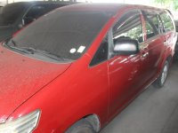 Selling Red Toyota Innova 2014 in Quezon