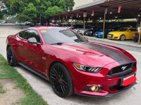 Sell 2016 Ford Mustang