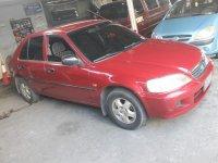 Sell 2002 Honda City