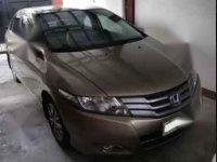 Sell 2011 Honda City