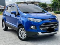 Sell 2015 Ford Ecosport