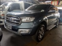 Selling Ford Everest 2018 SUV