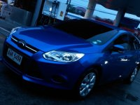 Selling Ford Focus 2014