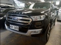 Sell 2018 Ford Everest SUV