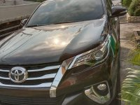Sell 2016 Toyota Fortuner