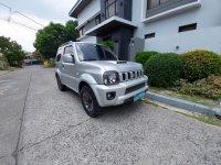 Sell Silver 2013 Suzuki Jimny