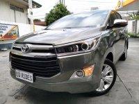 Sell 2018 Toyota Innova