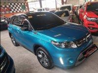 Selling Blue Suzuki Vitara 2019 in Quezon