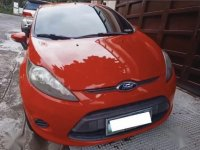 Sell 2013 Ford Fiesta