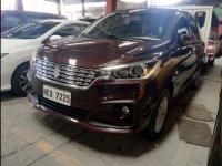 Selling Red Suzuki Ertiga 2019 in Quezon