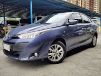 Blue Toyota Vios 2019 for sale in Paranaque