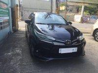 Black Toyota Vios 2021 for sale in Makati