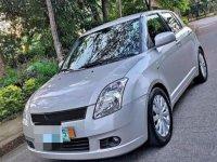 Selling Silver Suzuki Swift 2006