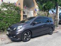 Selling Honda Mobilio 2016 in Manila