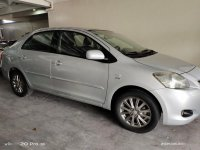 Selling Silver Toyota Vios 2013