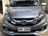 Selling Honda Mobilio 2015 MPV