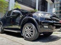 Black Ford Ranger 2018 for sale in Pasig