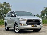 Selling Toyota Innova 2017