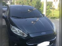 Sell 2014 Ford Fiesta
