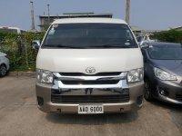 Sell 2016 Toyota Hiace
