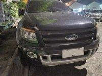Selling 2015 Ford Ranger