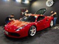 Ferrari 488 2019