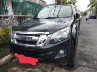 Selling Isuzu D-Max 2014