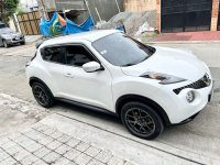 Sell White 2017 Nissan Juke