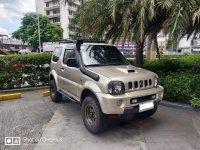 Sell 2003 Suzuki Jimny