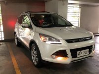 Sell 2015 Ford Escape