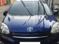 Sell 2016 Toyota Wigo