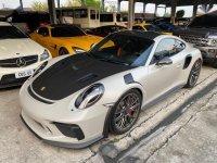 Selling Brightsilver Porsche 911 2020 in Baguio